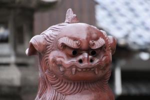 岸城神社(岸和田市岸城町)30