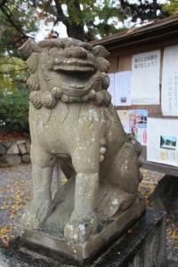 岸城神社(岸和田市岸城町)4