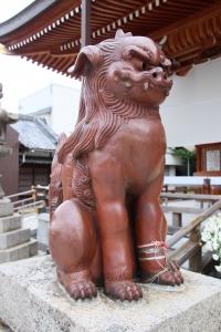 岸城神社(岸和田市岸城町)26