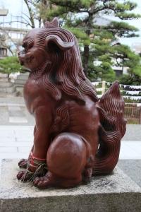 岸城神社(岸和田市岸城町)27