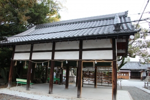岸城神社(岸和田市岸城町)31