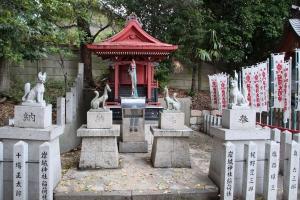 岸城神社(岸和田市岸城町)80