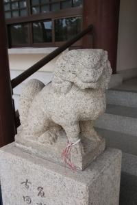 岸城神社(岸和田市岸城町)41