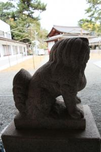 岸城神社(岸和田市岸城町)38