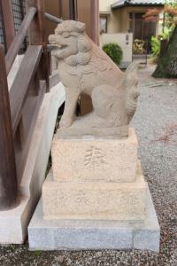 岸城神社(岸和田市岸城町)44