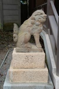 岸城神社(岸和田市岸城町)49