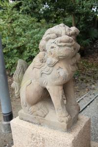 岸城神社(岸和田市岸城町)50