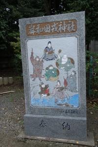 岸城神社(岸和田市岸城町)55