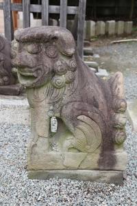 岸城神社(岸和田市岸城町)58