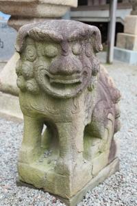 岸城神社(岸和田市岸城町)59