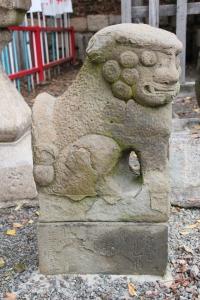 岸城神社(岸和田市岸城町)62