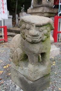 岸城神社(岸和田市岸城町)63