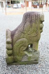 岸城神社(岸和田市岸城町)60