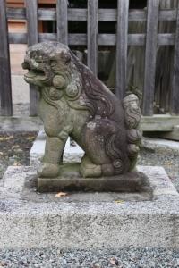 岸城神社(岸和田市岸城町)68