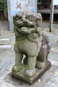 岸城神社(岸和田市岸城町)69