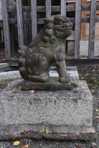 岸城神社(岸和田市岸城町)72