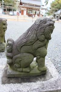 岸城神社(岸和田市岸城町)70