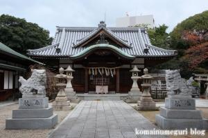 兵主神社(岸和田市西之内町)12