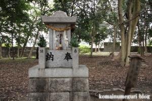 兵主神社(岸和田市西之内町)59