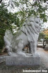 兵主神社(岸和田市西之内町)30