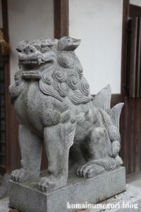 兵主神社(岸和田市西之内町)39