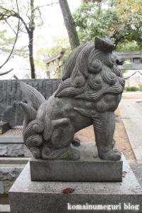 兵主神社(岸和田市西之内町)40