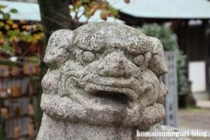 弥栄神社(岸和田市八幡町)30