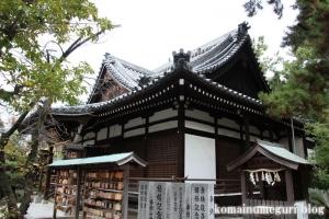弥栄神社(岸和田市八幡町)35