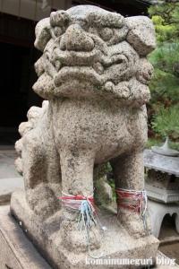 弥栄神社(岸和田市八幡町)27
