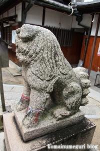 弥栄神社(岸和田市八幡町)28