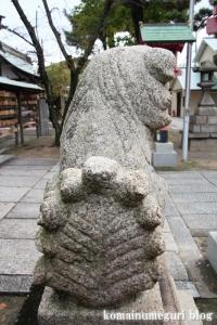 弥栄神社(岸和田市八幡町)29