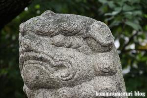 忠岡神社(泉北郡忠岡町忠岡中)16