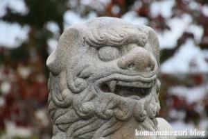 忠岡神社(泉北郡忠岡町忠岡中)36