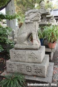 忠岡神社(泉北郡忠岡町忠岡中)11