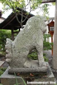 忠岡神社(泉北郡忠岡町忠岡中)9
