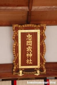 忠岡神社(泉北郡忠岡町忠岡中)59