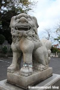 忠岡神社(泉北郡忠岡町忠岡中)29