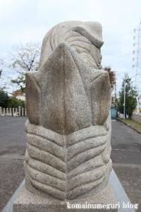 忠岡神社(泉北郡忠岡町忠岡中)35