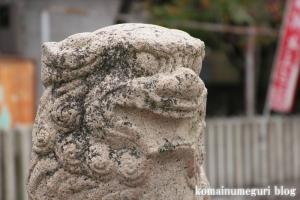 泉穴師神社(泉大津市豊中町)12