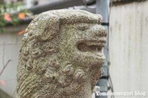 泉穴師神社(泉大津市豊中町)25