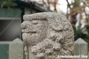 泉穴師神社(泉大津市豊中町)26