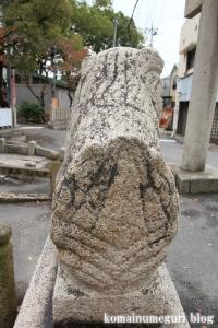 泉穴師神社(泉大津市豊中町)11