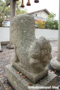 泉穴師神社(泉大津市豊中町)24
