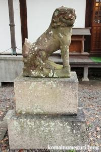 泉穴師神社(泉大津市豊中町)44