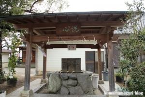 助松神社(泉大津市助松町)5