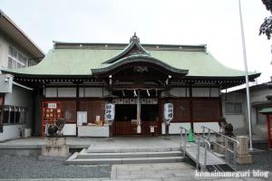 助松神社(泉大津市助松町)6