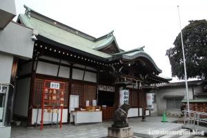 助松神社(泉大津市助松町)18