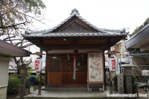 助松神社(泉大津市助松町)24