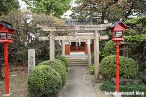助松神社(泉大津市助松町)25