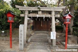 助松神社(泉大津市助松町)26